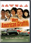 More American Graffiti [DVD]