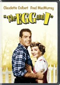 The Egg and I [DVD]