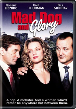 Mad Dog and Glory [DVD]