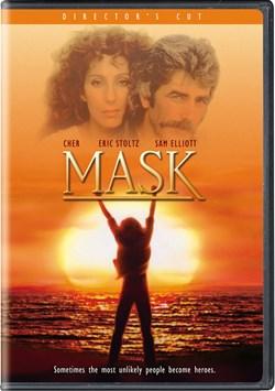 Mask [DVD]
