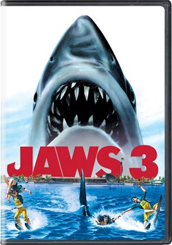 Jaws 3 [DVD]