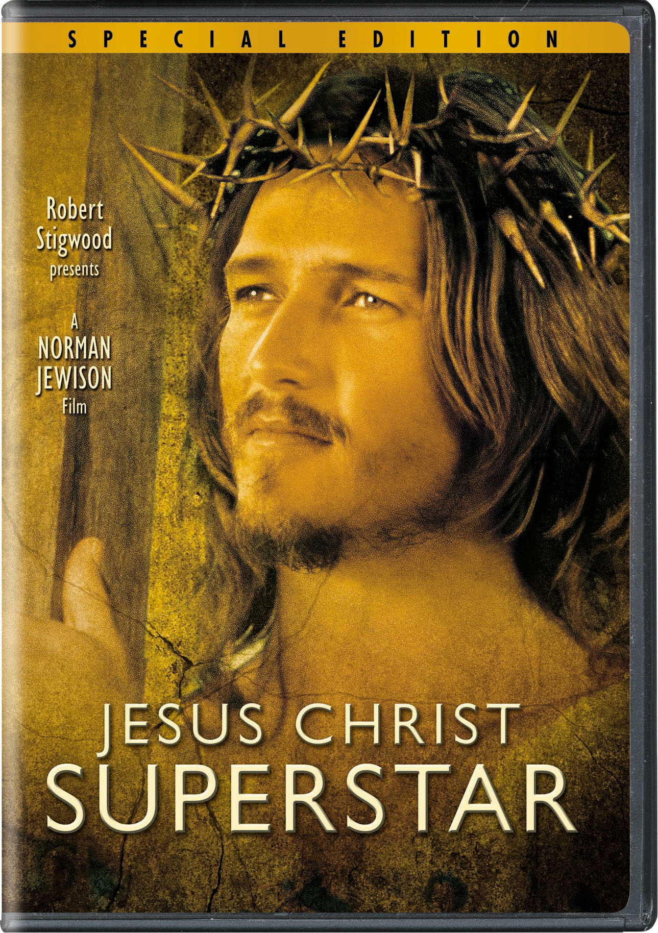 Jesus Christ Superstar (Special Edition) [DVD]