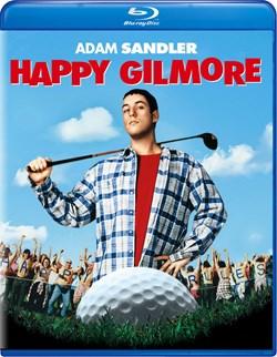 Happy Gilmore [Blu-ray]