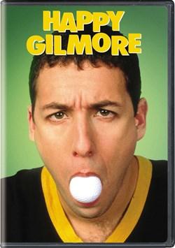 Happy Gilmore [DVD]