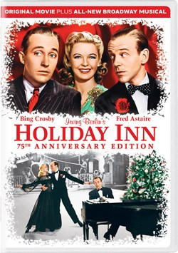 Holiday Inn (75th Anniversary Edition) [DVD]