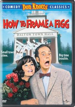 How to Frame a Figg [DVD]