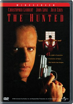 The Hunted [DVD]