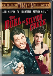 Duel at Silver Creek [DVD]