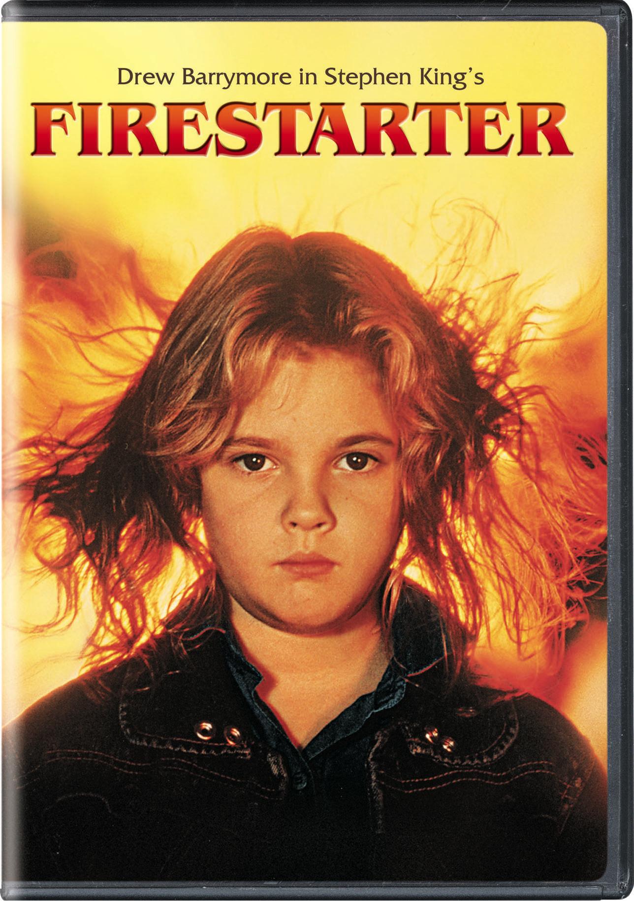 Firestarter [DVD]