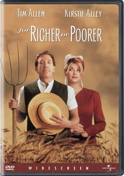 For Richer Or Poorer [DVD]