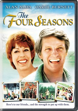 The Four Seasons [DVD]