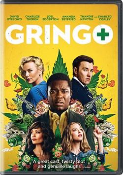 Gringo [DVD]