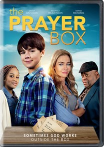 The Prayer Box [DVD]