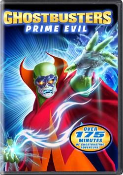Ghostbusters: Prime Evil [DVD]