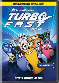 Turbo Fast: Season One [DVD]