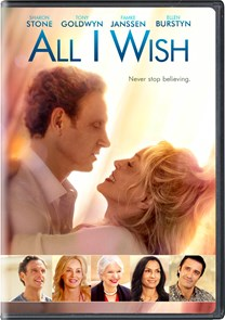 All I Wish  [DVD] [DVD]