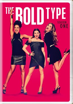 The Bold Type: Season One [DVD]