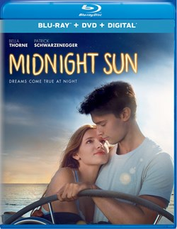 Midnight Sun (with DVD - Double Play) [Blu-ray]