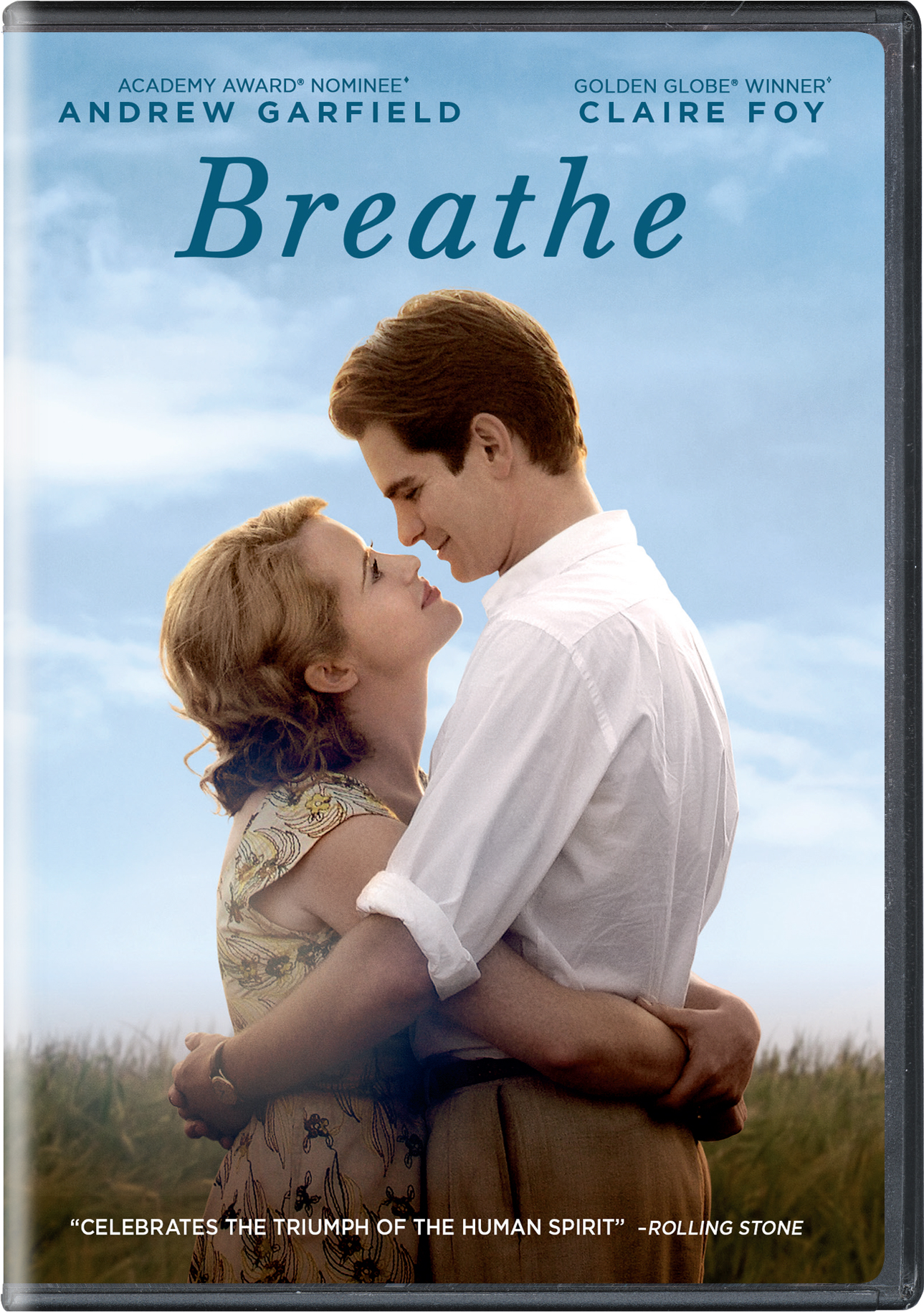 Breathe [DVD]