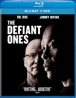 The Defiant Ones (with DVD) [Blu-ray]