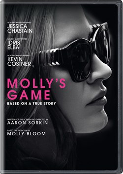 Molly's Game [DVD]