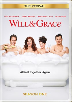 Will and Grace - The Revival: Season One [DVD]