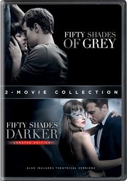 Fifty Shades Grey 2