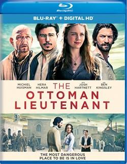 The Ottoman Lieutenant [Blu-ray]