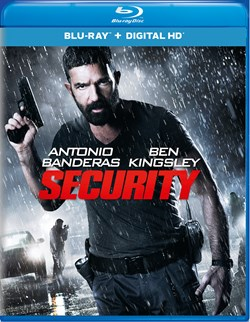 Security [Blu-ray]