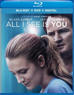 All I See Is You (with DVD) [Blu-ray]