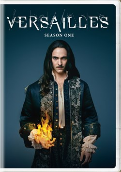 Versailles: The Complete Season One [DVD]