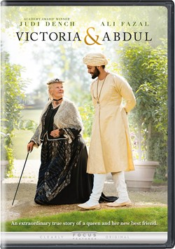 Victoria and Abdul [DVD]