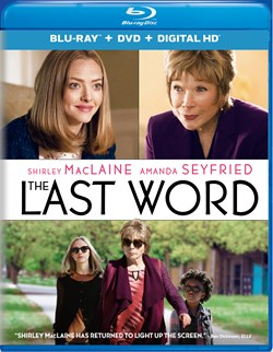 The Last Word (with DVD - Double Play) [Blu-ray]