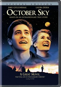 October Sky (Special Edition) [DVD]