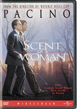 Scent of a Woman [DVD]