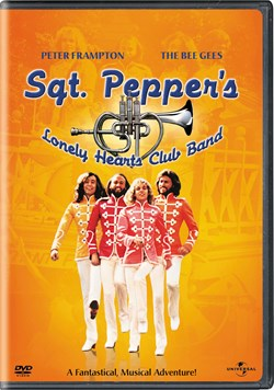 Sgt. Pepper's Lonely Hearts Club Band [DVD]