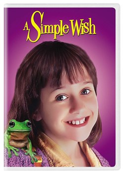 A Simple Wish [DVD]