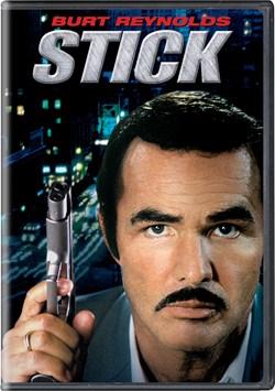 Stick [DVD]