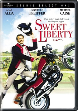 Sweet Liberty [DVD]