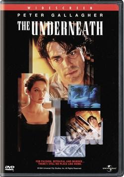 The Underneath [DVD]