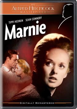 Marnie [DVD]