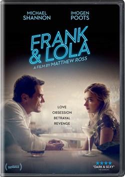 Frank & Lola [DVD]