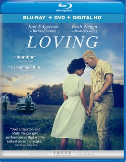 Loving (with DVD) [Blu-ray]