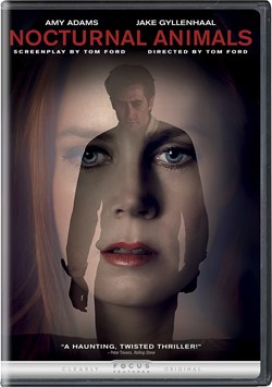 Nocturnal Animals [DVD]