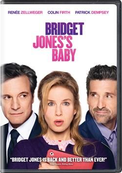 Bridget Jones's Baby [DVD]