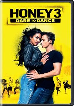 Honey 3 [DVD]