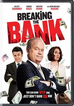 Breaking the Bank [DVD]