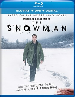 The Snowman (with DVD - Double Play) [Blu-ray]