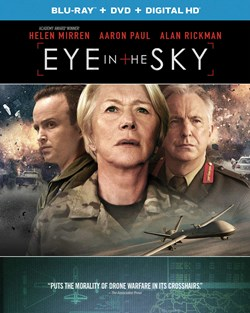 Eye in the Sky (with DVD - Double Play) [Blu-ray]
