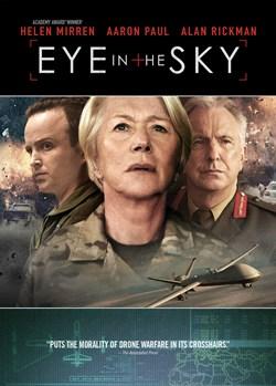 Eye in the Sky [DVD]